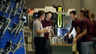 Group Tuition on Precision Measurement Instruments video