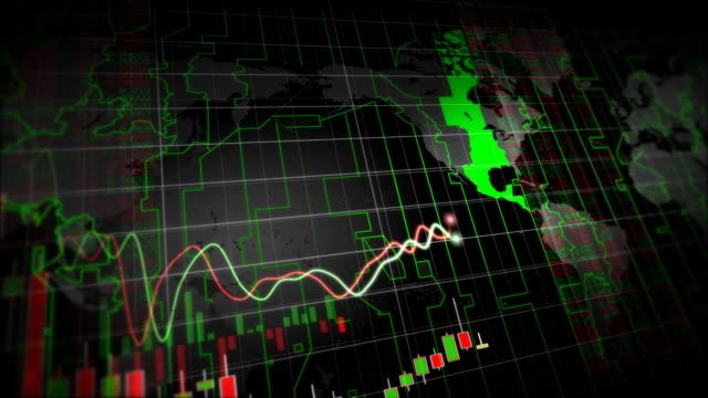 Growing Financial Charts Loop video