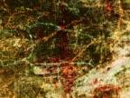 NTSC: Grunge background loop 6 video