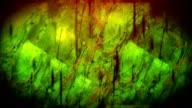 Grunge Floor Green video