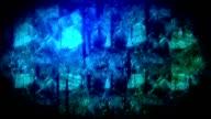 Grunge Granite Blue video