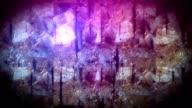 Grunge Granite Purple video