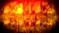Grunge Granite Red video