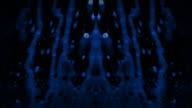 Grunge + Ink Rorschach Abstract video
