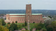 Guildford Cathedral video