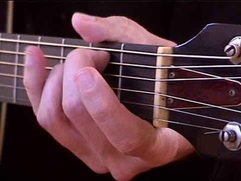 Guitar Chords video