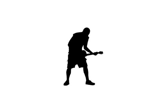 Guitar hero video
