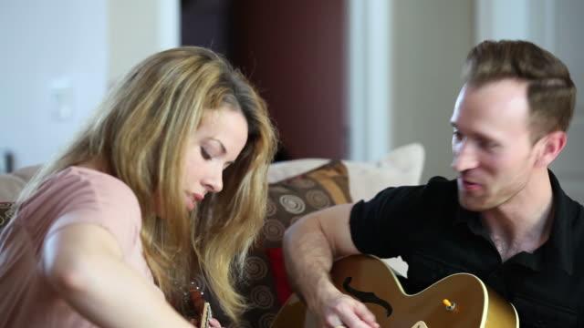 Guitar Lesson video