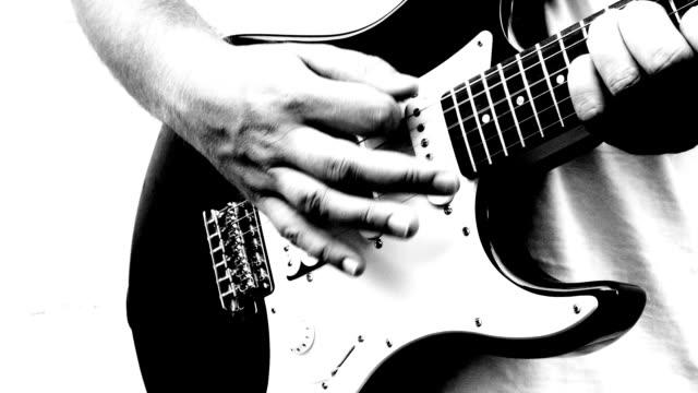 Guitar Playing video