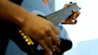 guitar video