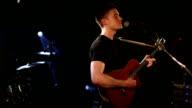 Guitarist Live Concert video