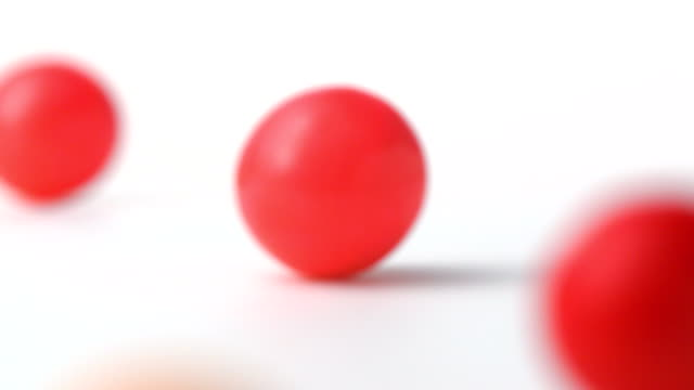 Gumball, Slow Motion video