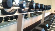 Gym HD video