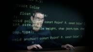 Hacker download data video