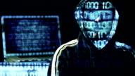 Hacker Portrait video