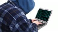Hacker video