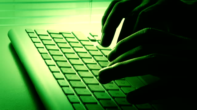Hacker's Keyboard video