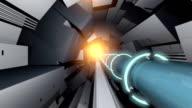 Hadron Collider video