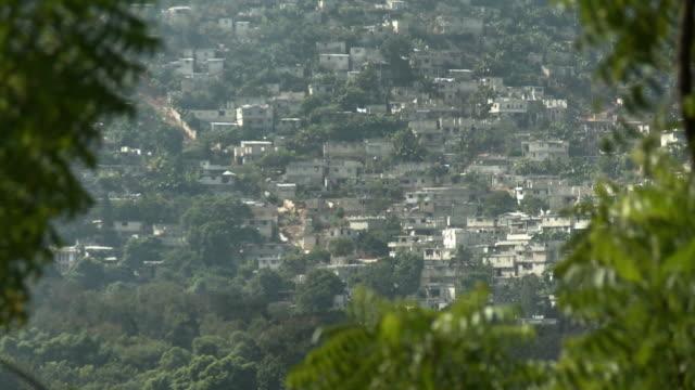 Haiti Hill Houses video