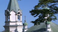 HD, NTSC: Hakodate Russian Orthodox Church (video) video