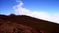 Haleakala Volcano Observatory video