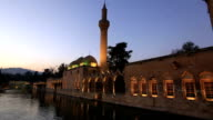 Halil-ur Rahman Mosque video
