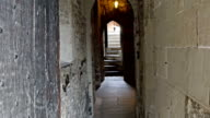 A hall inside the Tower of London video