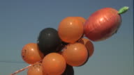 (HD1080i) Halloween Balloons 2 video