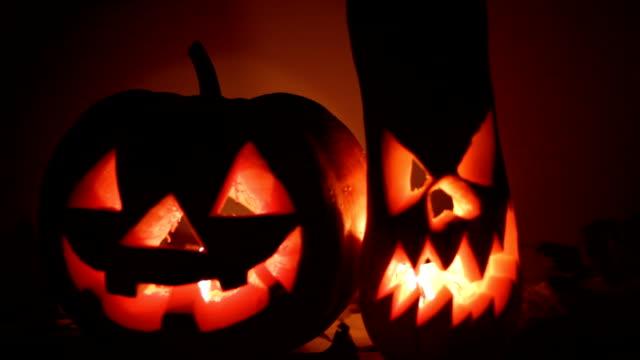 halloween video