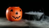 Halloween Witch's Brew video