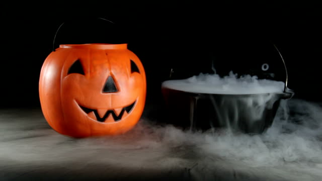 Halloween Witch's Brew | Video video