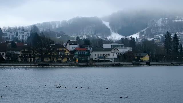 Hallstatt, Austria video