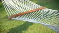 Hammock video