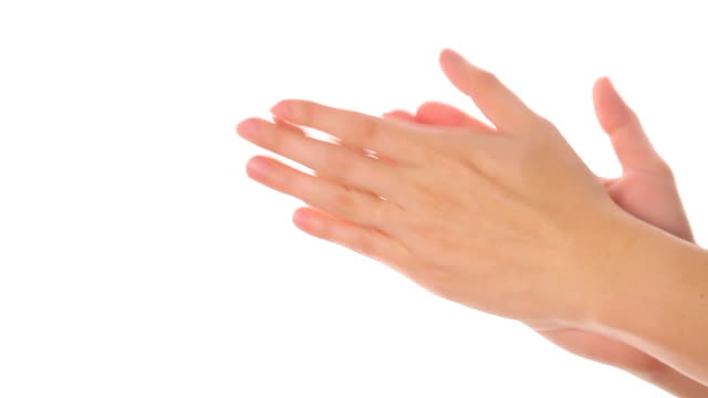 hand clapping video