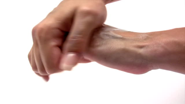 Hand Lotion video