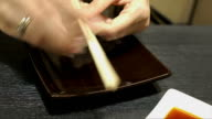 Handle Chopsticks video