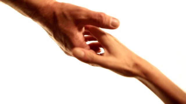 Hands: gestures video
