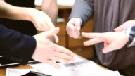 hands of the people, that discussed the plan video