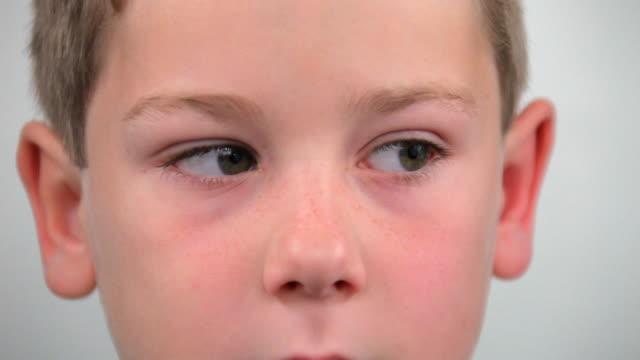Handsome Little Boy video