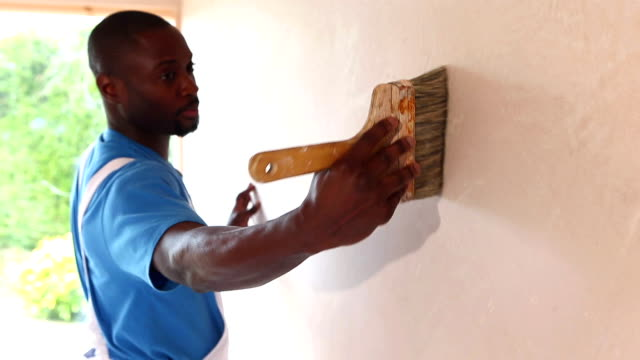 Handyman Plastering video