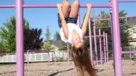 Hanging video