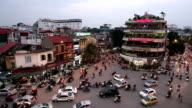 Hanoi Vietnam video
