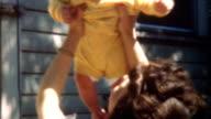 Happy Baby 1957 video