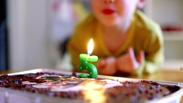 Happy Birthday To Me video