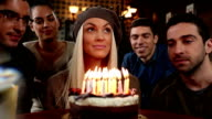 Happy Birthday! video