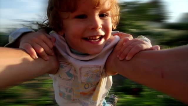 Happy Childhood video
