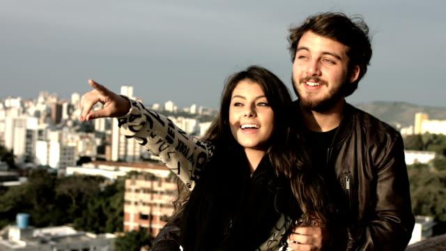 Happy Couple video