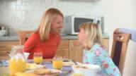 DOLLY: Happy family video