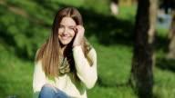 Happy Girl video