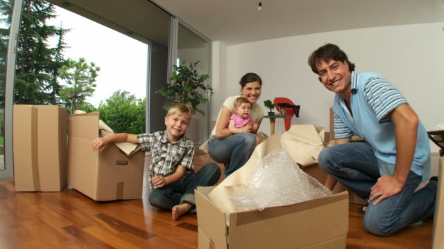 HD DOLLY: Happy New Homeowners video